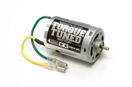 Elektromotor RS-540 Torque-Tuned 25T