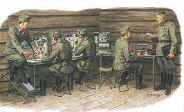 German Communications Center