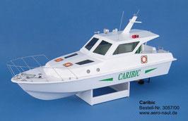 Caribic Motorjacht
