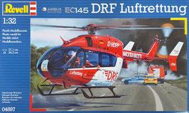DRF Luftrettung  EC145