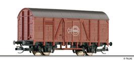 """gedeckter Güterwagen """"Start"""""""
