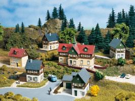 Startset Dorf
