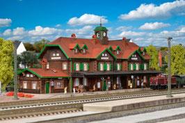 Bahnhof Moritzburg