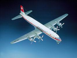 """Douglas DC-7 C """"seven seas"""""""