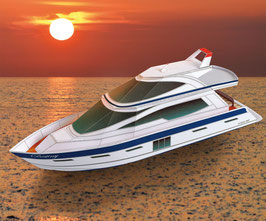 Yacht Riviera