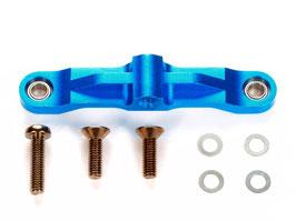 TT-02 Aluminium Lenkhebelverbinder