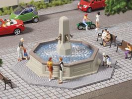 Brunnen - Attrappe