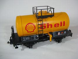 """""""Shell"""" Kesselwagen"""