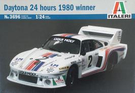 24 Stunden von Daytona, Gewinner 1980