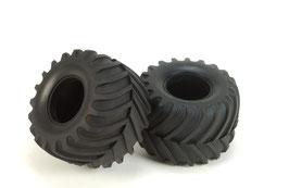 Clod Buster Monstertruck Reifen (2)