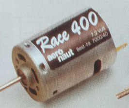 Race 400 Plus