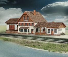 Bahnhof Friedbach