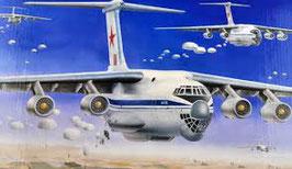 Ilyushin IL-76 Transport