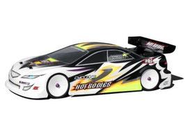 Moore Speed Mazda 6