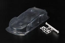 Honda NSX-GT (2005)