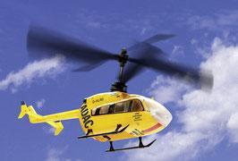 EC 145  Eurocopter  -  ADAC