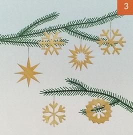 Weihnachtsbaum - Schmuck
