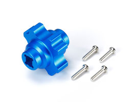 Aluminium Differenzial-Sperre