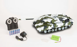 "Leopard 2A6 ""Wintertarn"""