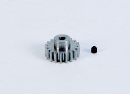 Stahl-Motorritzel 19 Zähne