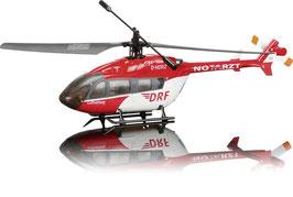 EC 145 Eurocopter -             DRF Luftrettung