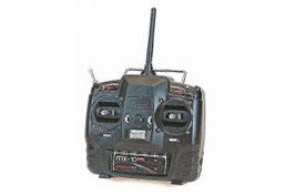 mx-10  2,4 GHz