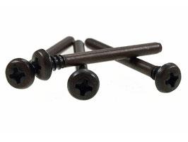Schraubzapfen 3 x 23 mm,  (4)