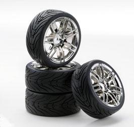 SC-Räder 4S Style chrom (4)