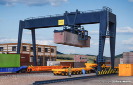 Container-Kran