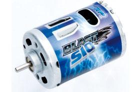 S10 Blast Standard-Motor