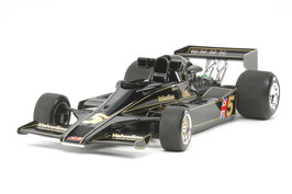 Team LOTUS  Type 78  1978