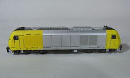 Diesellok  ER 20 Herkules      Siemens-Dispolok