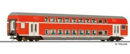 Doppelstockwagen, 2.Klasse