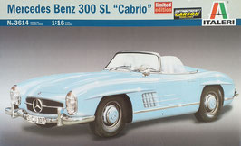 """Mercedes Benz 300SL """"Cabrio"""""""
