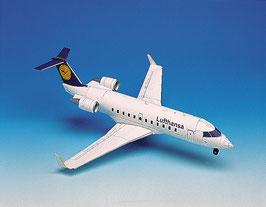 Canadair Jet