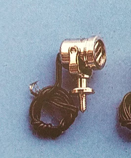 Suchscheinwerfer 10mm