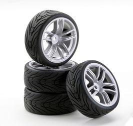 SC-Räder GT Style silber (4)