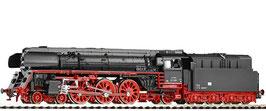 Schlepptenderlokomotive Baureihe 01.5 Reko (Öl) der DR, Epoche III