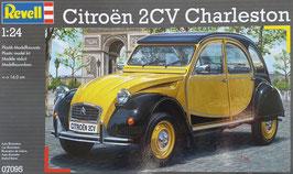 Citroen 2CV Charleston