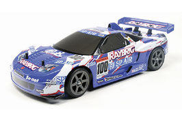RAYBRIG NSX 2003  mit TB-02 Chassis