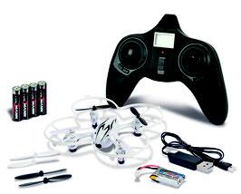 X4 Quadcopter SPY
