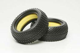 Micro-Pin Reifen vorn
