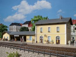 "Bahnhof ""Plottenstein"""