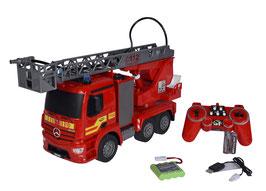 RC-CITY Feuerwehr