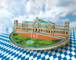 MAXIMILIANEUM    Bayrischer Landtag