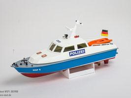 Polizeiboot WSP-1