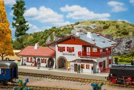 "Bahnhof ""Bergheim"""