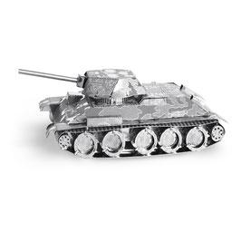 T-34 Tank / Panzer