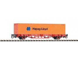 Containertragwagen Lgs 579
