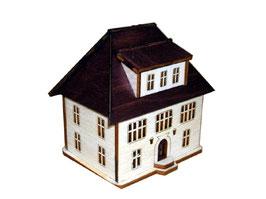 Lichterhaus  Modell 1